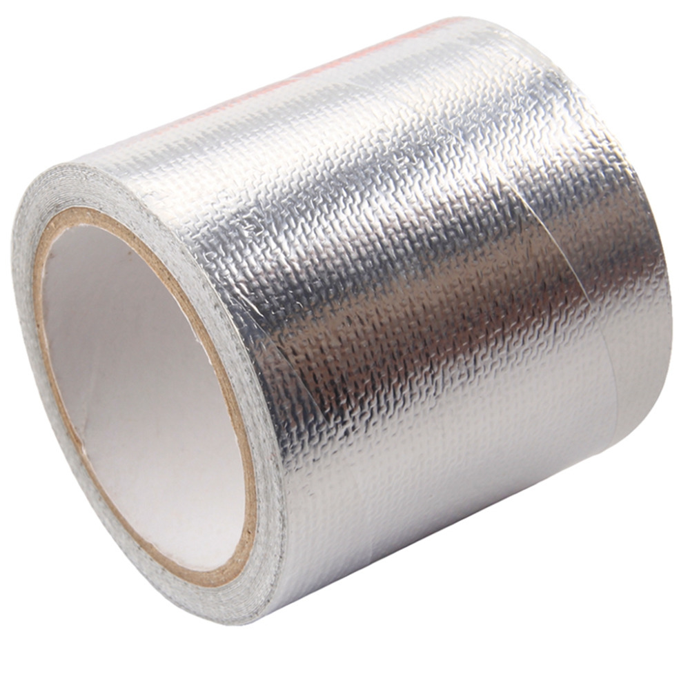 New 4M Aluminum Reinforced Tape to Protect for 1/10 RC Touring Drift Car Body(China (Mainland))