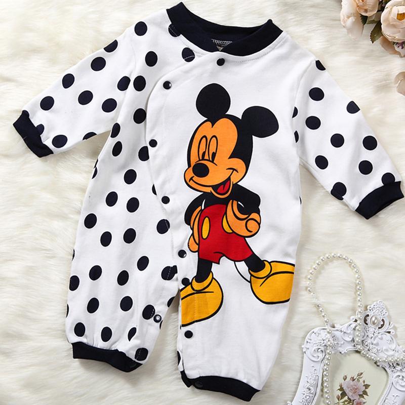 Одежда для новорожденного с микки маусом