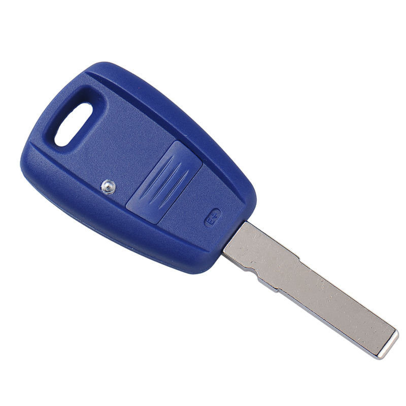 1PCS New fiat key cover 1 button free shipping for fiat car key shell Free shipping(China (Mainland))