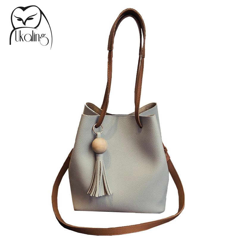 Women's Shoulder Bag PU Leather Women Handbags Bucket Bag Ladies Hand Bags Casual Big Female Floral Tote Bag For Ipad Bolsos(China (Mainland))