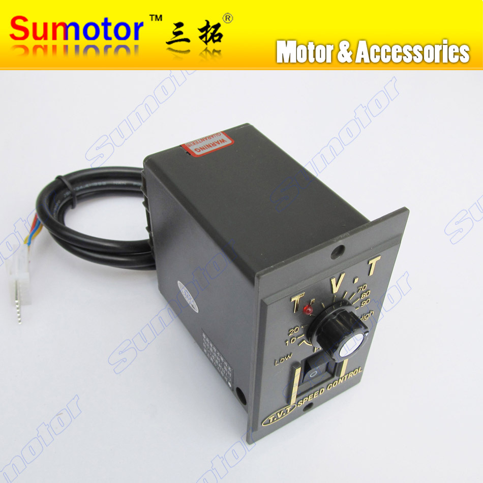 220v ac motor electrical speed control governor 6w 15w 25w Speed control for ac motor