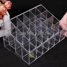 nail polish rack promotion