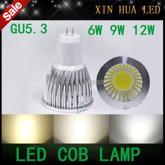 230v Led Lights Spot Light Lamp 230v 220v
