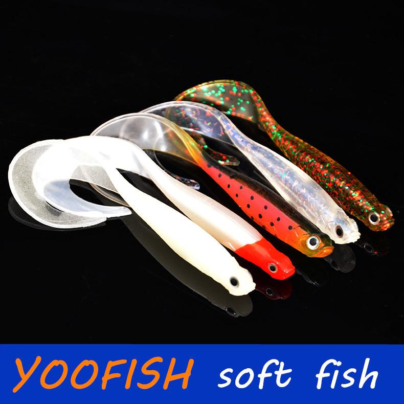 Приманка для рыбалки YOOFISH 10,5 6,5 5 приманка для рыбалки 10 см 4 0 55 унции 15 5 г приманка для рыбалки для рыбалки 6
