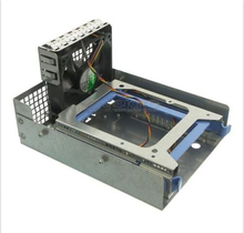 Precision T5400 Hard Drive Cage with Fan WH216