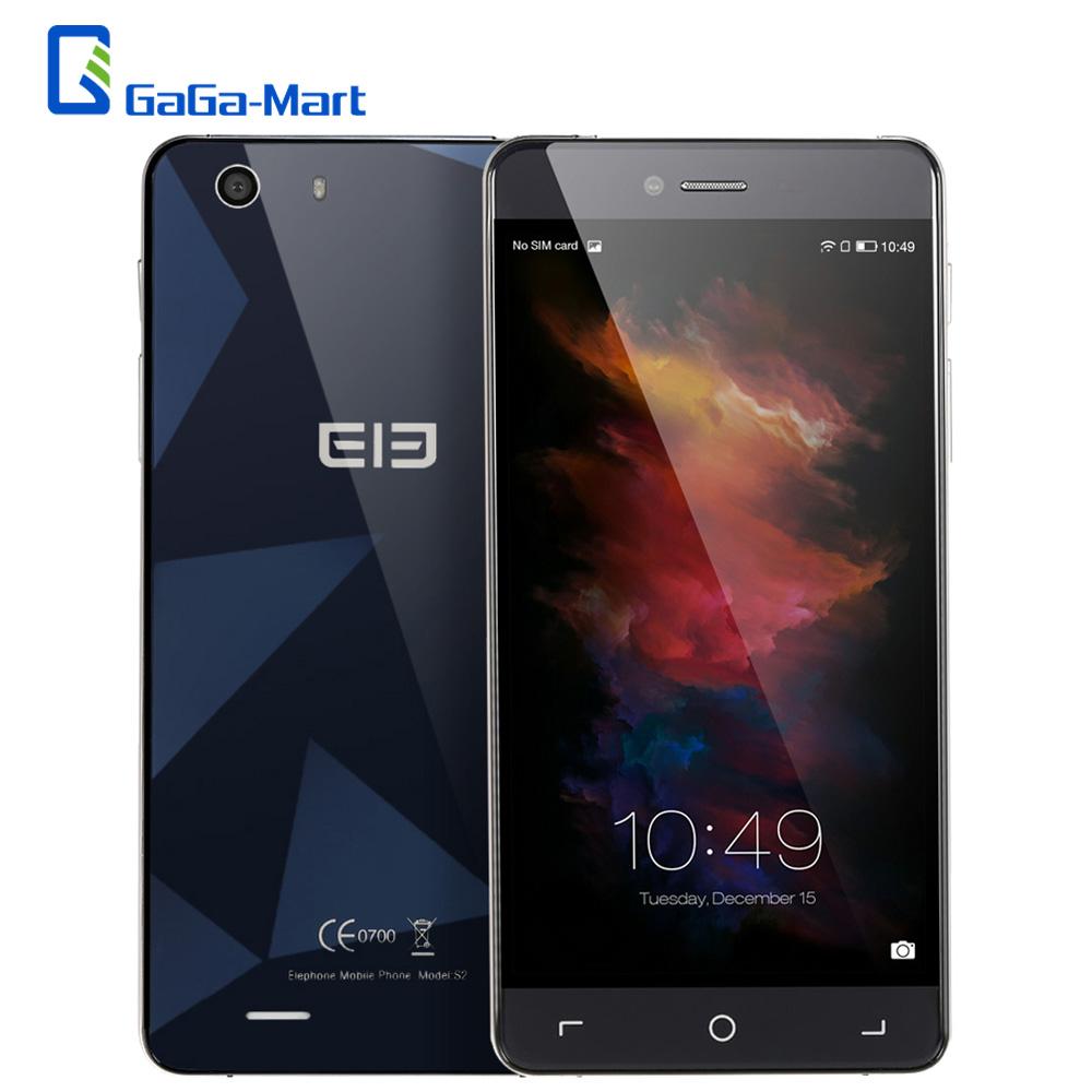 "Original Elephone S2/S2 Plus 5.0""/5.5"" HD 4G Smartphone Android 5.1 MTK6735P 64-bit Quad Core 2G+16G 2MP 13MP 2.5D IPS Cellphone(China (Mainland))"