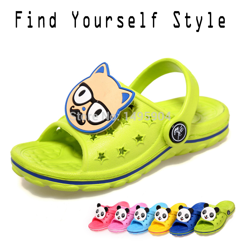 Hot sale Special offer Insole 12.5~18.5cm Children Sandals kids Sneakers baby boys zapatillas and girls slippers Children shoes(China (Mainland))