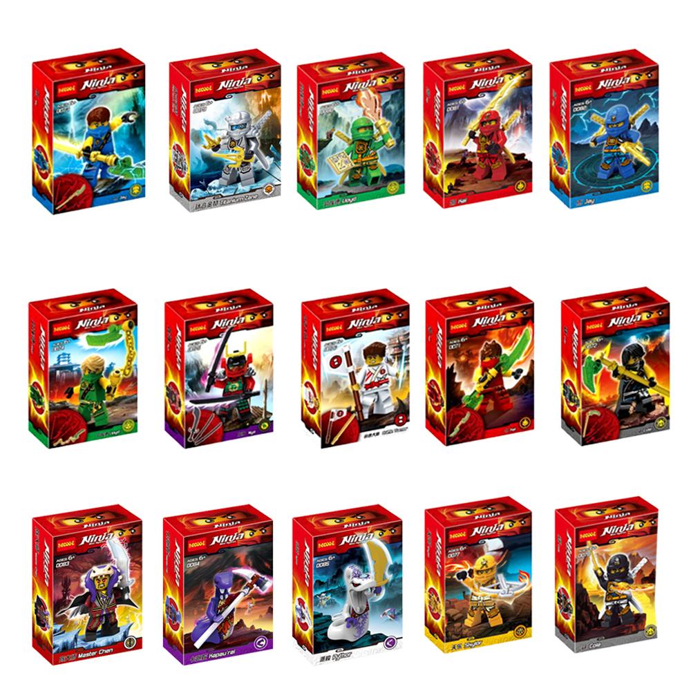 Детское лего DECOOL 2015 0071/0085 Minifigurs Lego 0071-0085 детское лего gudi