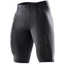 2016 New Brands Gym-Clothing Male Compression Tights Shorts Jogging Gymnastics Basketball Bermuda Masculina Men Gym Short Pants(China (Mainland))