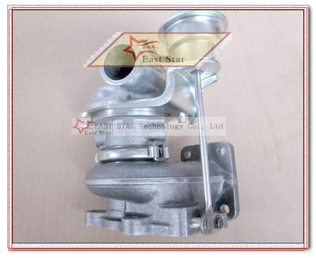 TURBO RHF3 CK40 VA410164 1G491-17011 1G491-17012 1G491-17010 Turbocharger For Kubota Tractor Excavator PC56-7 4D87 V2403-M-T-Z3B (1)