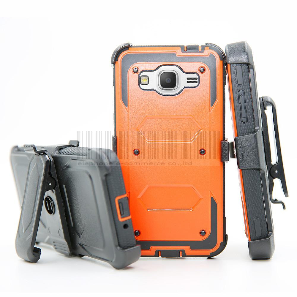 Samsung Galaxy Grand Prime G530/Core Prime G360/Note 5/S6/S7/Edge/Plus/J1 J3 A3 A5 2016/J7/Note 7/On 5 Armor Case