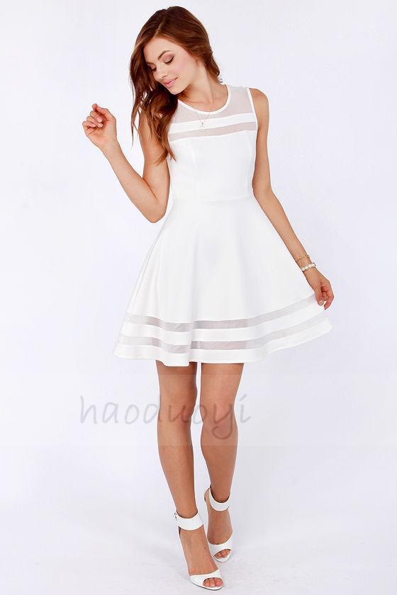 Bridal Shower Dresses Plus Size - Wedding Dress Ideas