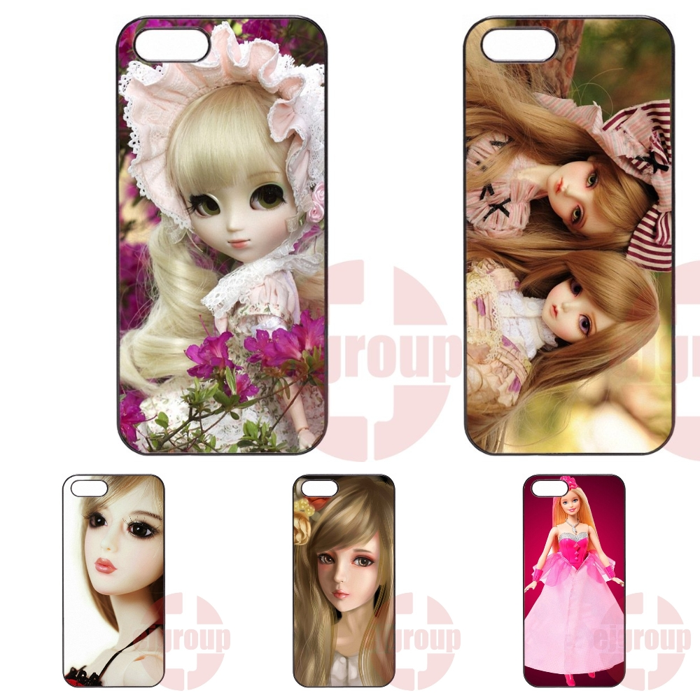Barbie Phone Cover Promotion-Shop for Promotional Barbie