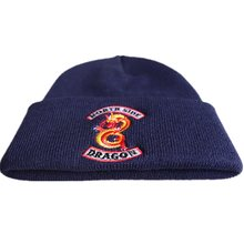 Adult Riverdale South Side Serpents Cosplay Hats Beanie Cap Winter Knitted Embroidery Hat warm beanie(China)