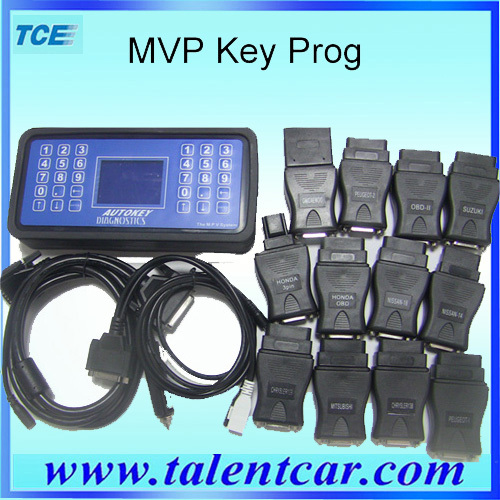 quality A+!!! Super MVP Key programmer English/ Spanish auto key programmer with fast shipping in stock(Hong Kong)