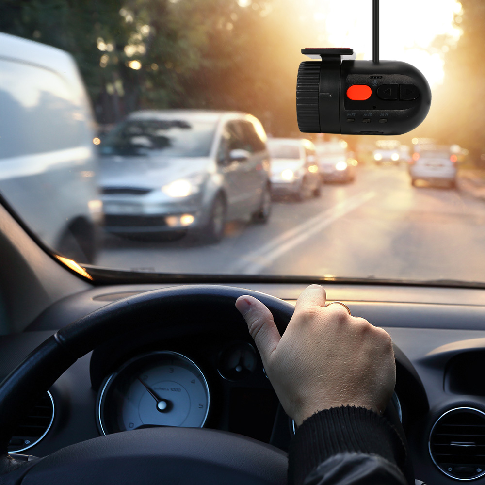 720P HD 120 Degree Mini Car Vehicle DVR Recorder Dash Cam Video Camera G-sensor MA358(China (Mainland))
