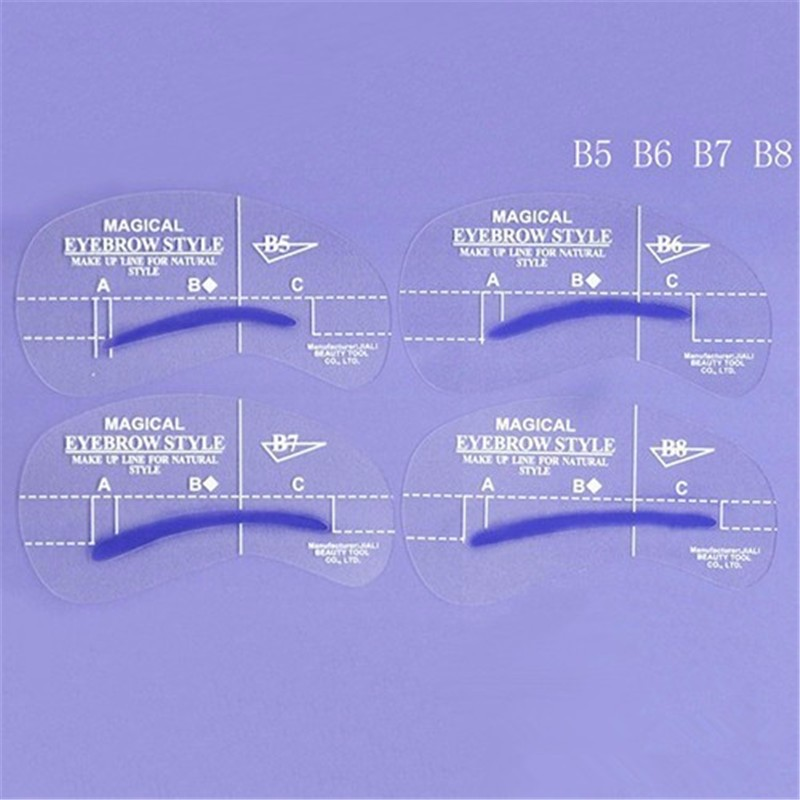Hot-New-Useful-Women-Eyebrow-Model-Drawing-Style-Model-Grooming-Stencil-Template-Shaping-Shaper-Beauty-126 (4)