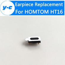 Buy HOMTOM HT16 Earpiece High 100% New Original Speaker Receiver Replacement Parts HOMTOM HT16 Pro Smart Phone Co.,Ltd) for $8.99 in AliExpress store