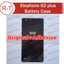 Elephone S2 Plus battery case Original Protective Battery Case Back Cover With Adhesive For 5.5inch Elephone S2 Plus Smart Phone