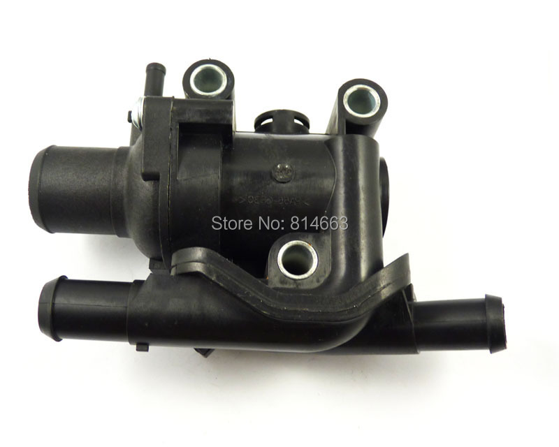 2002 mazda tribut thermostate aliexpress com buy engine thermostat housing water 2002 mazda 626 wiring diagrams