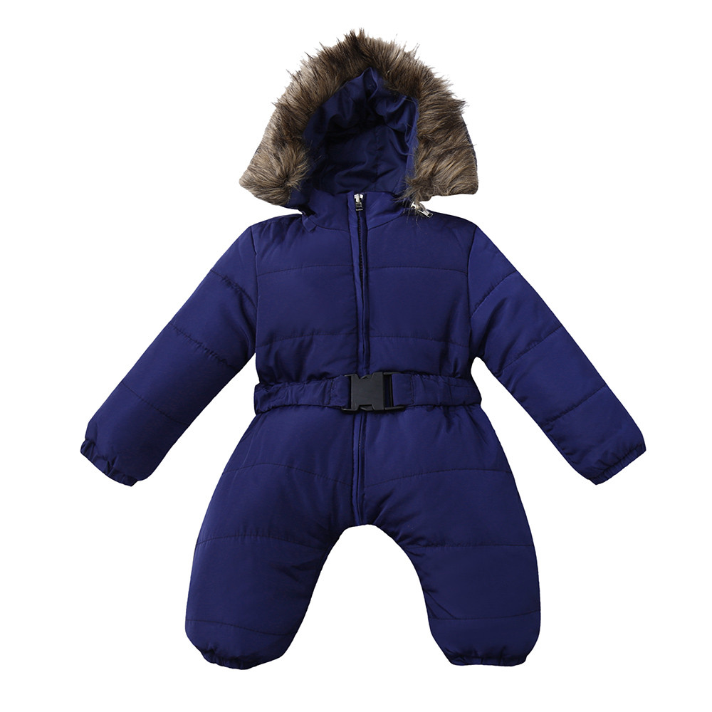 Mother & Kids Outerwear & Coats Objective Genuine Muqgew Childrens Clothing Baby Girl Boy Kids Cotton Jacket Coat Hooded Autumn Winter Warm Clothes Kid Clothes #tf
