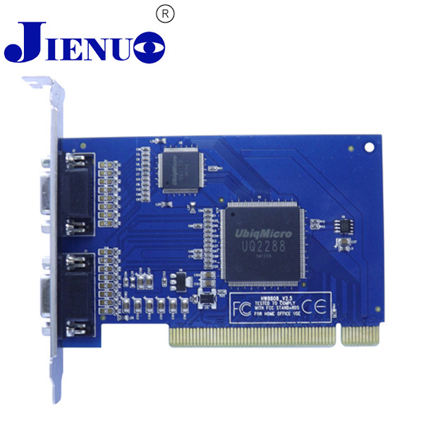 16 Channel DVR Card Real Time Video Capture D1 Record H.264 Mpeg4 Pci Cctv System Security Equipment(China (Mainland))