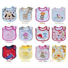 Слюнявчики и Burp Полотна  от BLue Lake Company для Новорожденных девочек, материал Хлопок артикул 32327055751