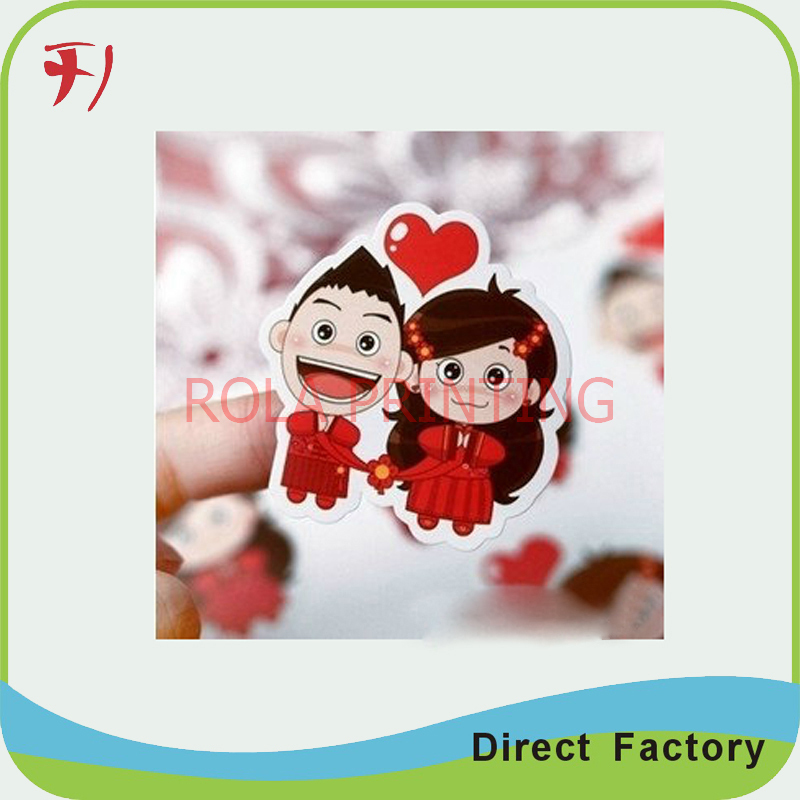 Customized Printable Feature and Accept Custom Order Label Sticker Paper A4(China (Mainland))