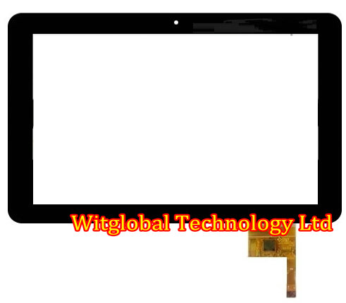 Free shipping New10.1 inch tablet touch screen Touch Panel Digitizer Glass TPC-51135 Sensor replacement<br><br>Aliexpress
