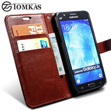 Buy J500 Wallet Style PU Leather Case Samsung Galaxy J5 2015 J500 Coque Phone Bag Stand Flip Cover Samsung J5 Cases for $3.49 in AliExpress store