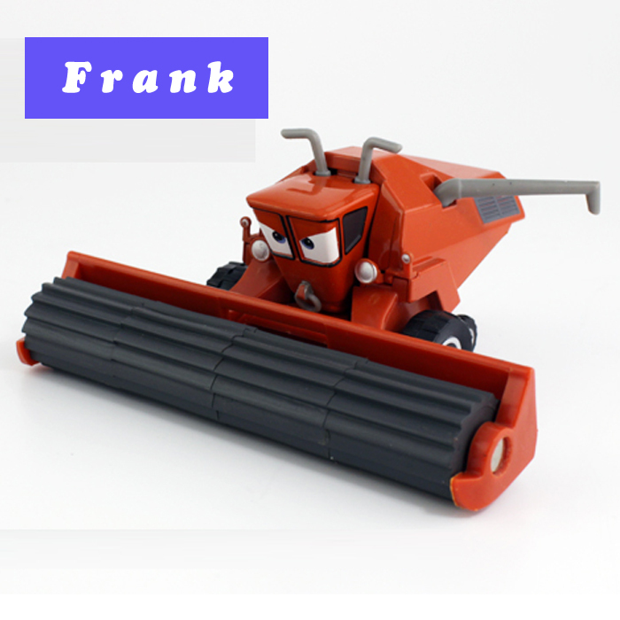 Pixar Toy Car 2 Uncle Frank cow uncle cow back metal Diecast Model cars, mini car toys, toy cars Frank free freight(China (Mainland))