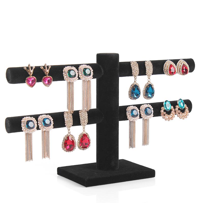 online kaufen gro handel earring shelf aus china earring. Black Bedroom Furniture Sets. Home Design Ideas