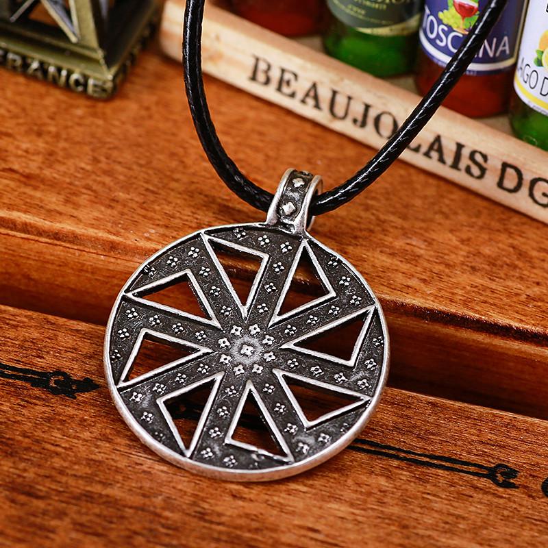 slavic pendant