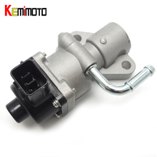 Buy KEMiMOTO Exhaust Gas Recirculation EGR Valve Ford Focus C-Max Galaxy Mondeo IV S-Max 1.8 2.0 16v 1S7G 9D475 AE for $40.04 in AliExpress store