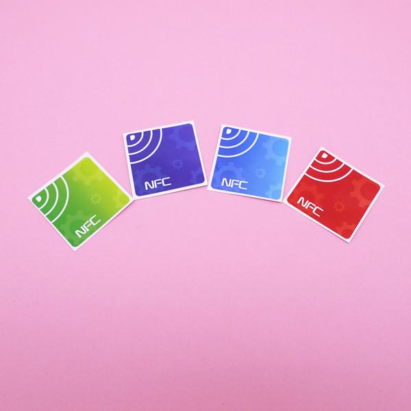 NFC Tags Sticker Ntag216 big capacity 888bytes 13.56Mhz RFID Tag for Samsung Galaxy S5 Note3 S4 Nokia Nexus4/10 Oppo HTC Sony LG<br><br>Aliexpress