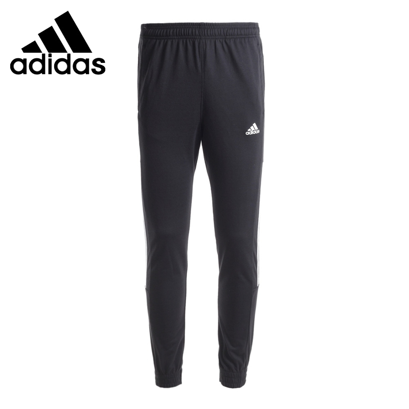 Original New Arrival 2016 Adidas ESSENTIALS Mens Pants training Sportswear free shipping<br><br>Aliexpress