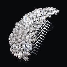 wholesale wedding hair comb