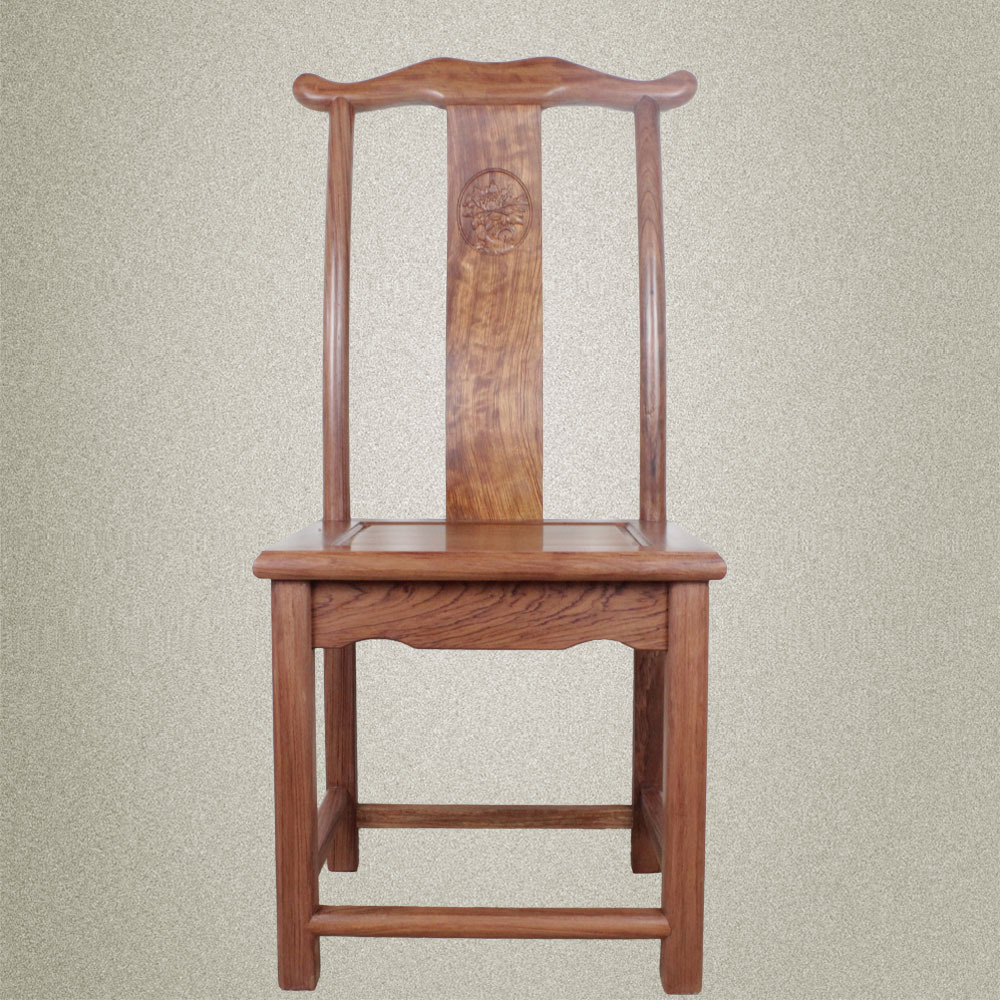 African rosewood dining chairs solid wood board supporting for Chinese furniture in pakistan
