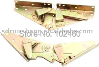 hardware fitting,sofa hinge ,furniture hardware