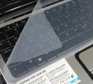 20 pieces/lots laptop keyboard cover film general keyboard film waterproof 0.022mm