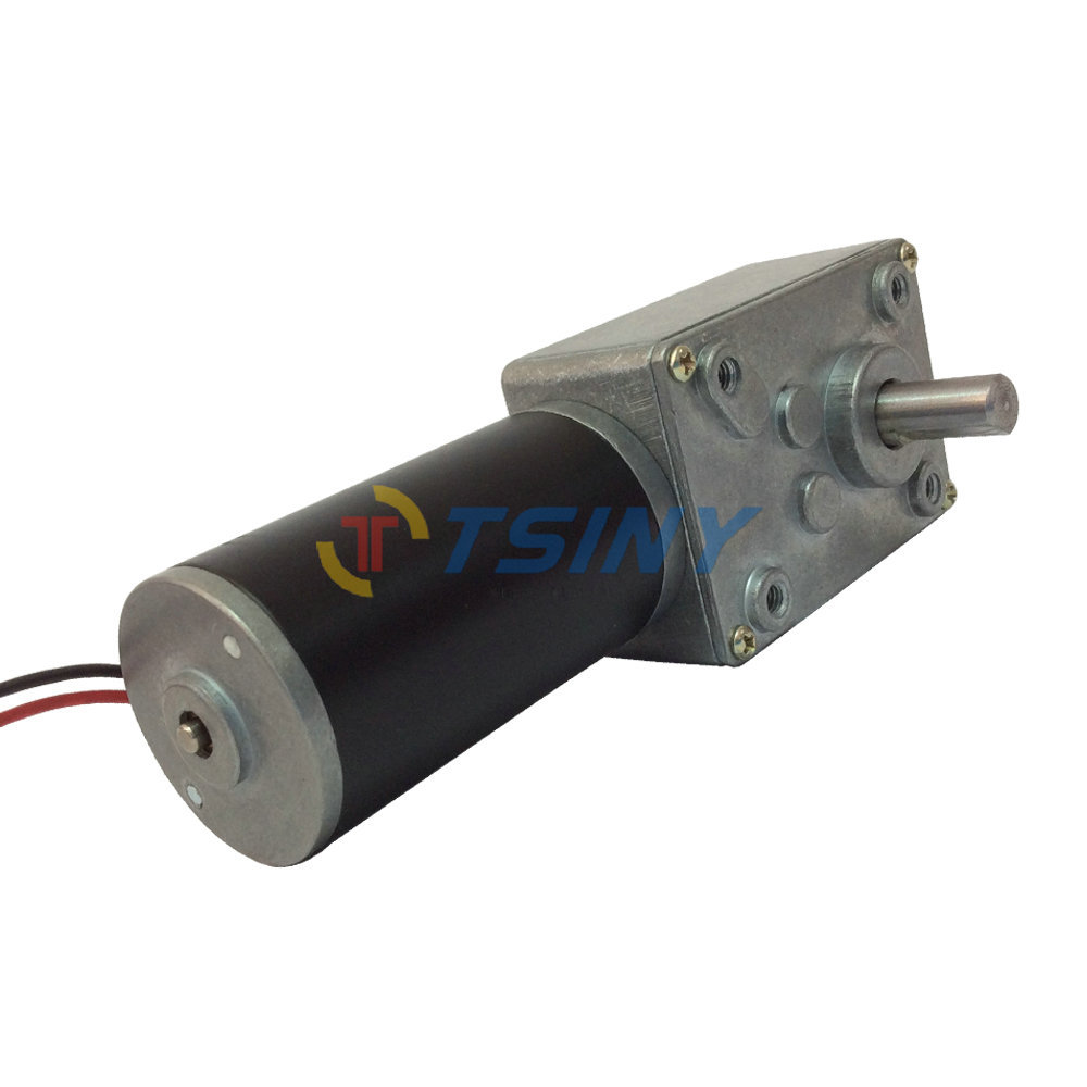 Buy small high torque 12v reversible 35 Gearbox motors