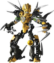 DECOOL 9688 Hero Factory 3.0 Stars Wars ROCKA XL Robot Figure 177pcs building blocks sets toys kids bricks compatible with legoe