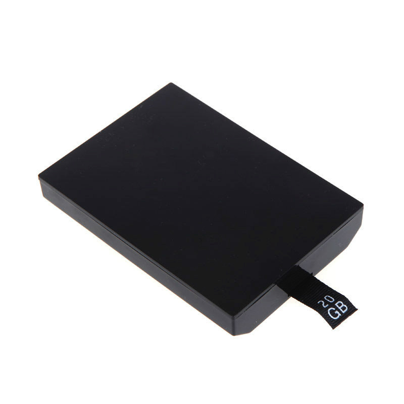 New Wholesale Price High Quality 20GB 20G Internal Hard Drive Disk HDD Hard Drive For Microsoft For Xbox 360 For Xbox 360 Slim(China (Mainland))