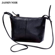 women messenger bags small cross body bags leather shoulder bags famous brand sling bag 2016 bolsos carteras mujer marca