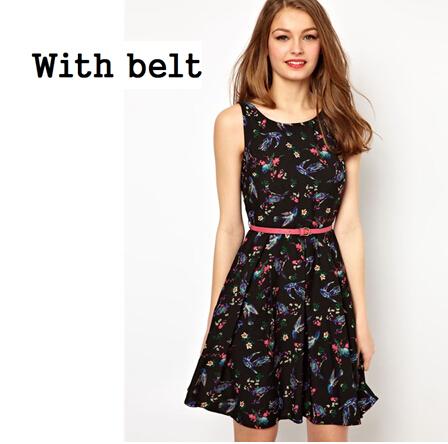 Платье Летнее 14