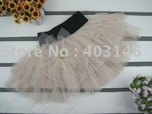 Free shipping,TUTU children's skirt ,latin dress , DANCE ballerina tutu,dance suit ballet dance wear.tutu skirts-colorful