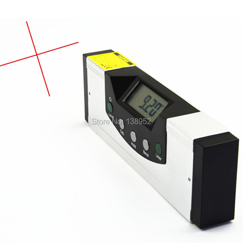 150mm digital protractor with laser (11)