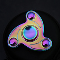 New Colorful Fidget Toy Hand Spinner Rotation Time Long For Autism and ADHD fidget spinner Funny