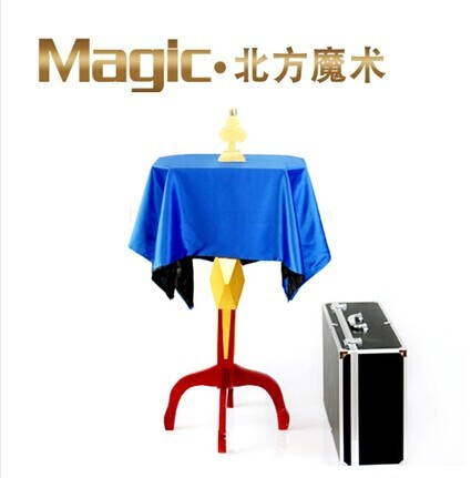 Buy high quality floating table magic for Table 6 trick