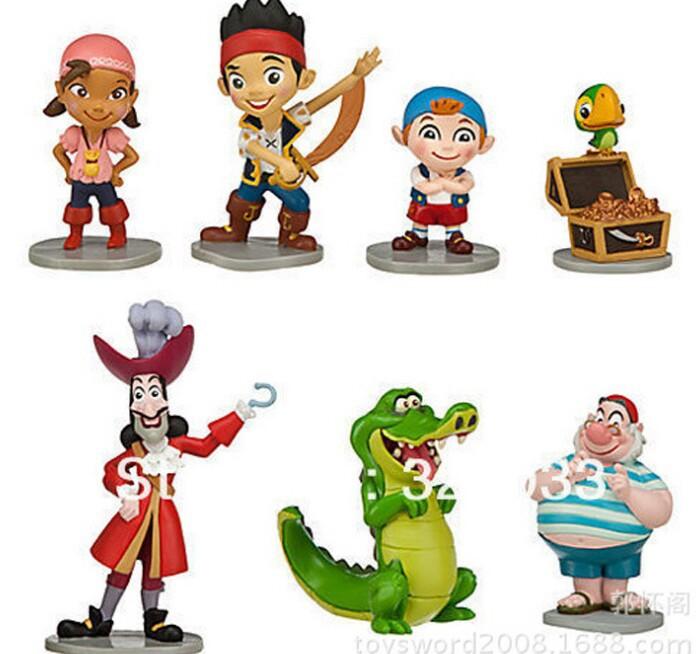 Пираты нетландии на новый год